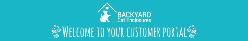Backyard Cat Enclosures - Australia's ultimate one-stop shop for quality cat enclosures