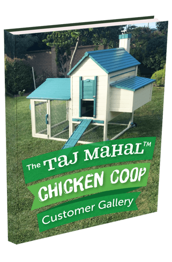Taj Mahal Customer Coops